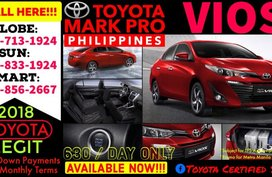 32k DP Only Call Now: 09258331924 Casa Sale 2019 Toyota Vios Promo Sale ALL IN Price Drop