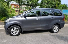Toyota Avanza 2013 1.5 G Automatic Top of the Line For Sale