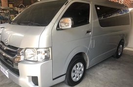 TOyota Hiace GL Grandia 2016 For Sale