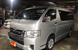 Toyota Hiace GL Grandia 2014 AT For Sale