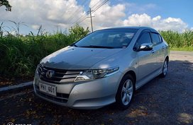 2010 Honda City i-VTEC Silver For Sale