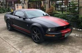 2005 Ford Mustang 4.0L V6 FOR SALE