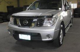 2008 Nissan Navarra M/T LE For Sale