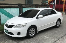 2012 Toyota Corolla Atlis 1.6E For Sale