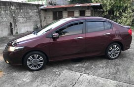 Honda City i-Vtec Automatic 1.5E 2013 For Sale