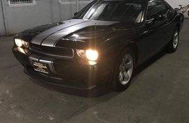 2017 Dodge Challenger 3.6L Black For Sale