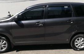2017 Toyota Avanza E Manual Transmission For Sale