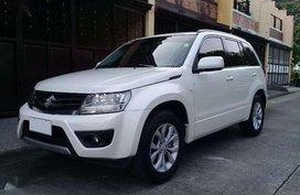 2016 Suzuki Grand Vitara for sale