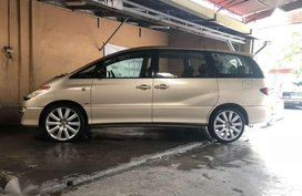 2004 Toyota Previa automatic FOR SALE