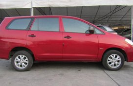 2012 Toyota Innova 2.5 E Diesel Automatic For Sale