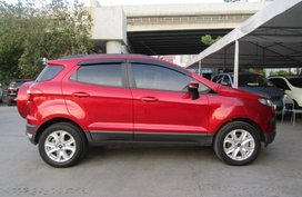 2017 Ford EcoSport 1.5 Automatic For Sale