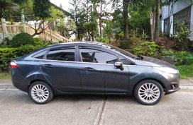 Ford Fiesta Titanum Sedan 2013 For Sale