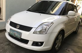 SUZUKI SWIFT 2010 FOR SALE