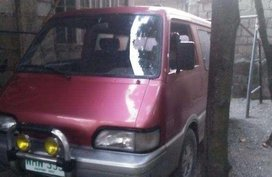 Kia Besta 1997 for sale