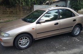Mazda Familia 323 Beige For Sale