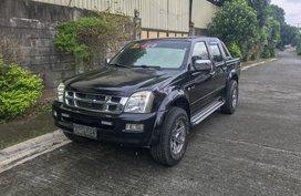 Isuzu Dmax 2005 4WD 4x4 Diesel Manual For Sale