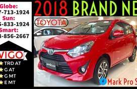 2019 Toyota Wigo G AT Available now Call 09988562667 Brand New Casa Sale