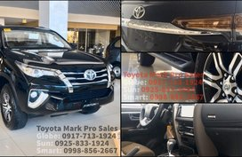 2019 Available now Call 09988562667 Brand New Casa Sale Toyota Fortuner V AT