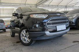 2015 Ford Ecosport 1.5 Urban Pack Automatic For Sale