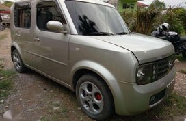2008 Nissan Cube for sale