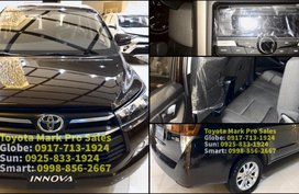 2019 All New Toyota Innova Available now Call 09988562667 Brand New Casa Sale