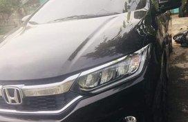 2018 Honda City VX NAVI A/T For Sale