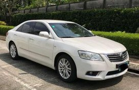 Toyota Camry 3.5Q V6 AT 2010 model FOR SALE