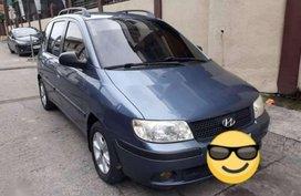 2005 Hyundai Matrix diesel (local)
