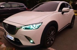 Mazda CX3 AWD 2017 FOR SALE
