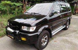 2004 Isuzu Crosswind for sale