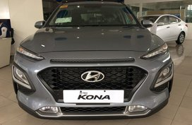 Hyundai Kona 2.0L New 2018 For Sale