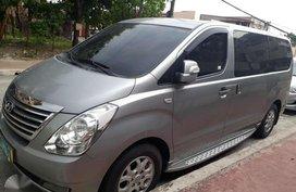 Rush sale Hyundai GRand Starex crdi cvx 2014