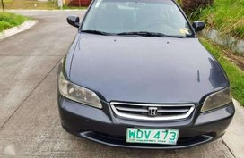 Honda Accord 1999 vtiL top of the line