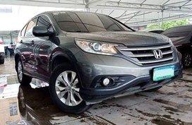 2012 Honda CRV Automatic for sale