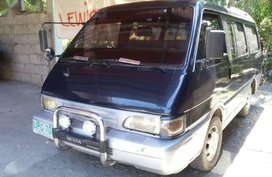 Negotiable KIA Besta 96 model 2.7L