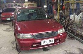 For sale 98model Honda City