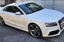 Audi RS5 V8 450hp 2011 Model FOR SALE
