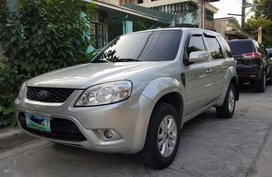 Ford Escape XLS 2012 AT FOR SALE
