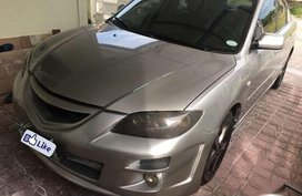 For Sale Mazda 3 2005 Automatic trans.