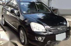2009 KIA CARENS Crdi . AT . flawless condition