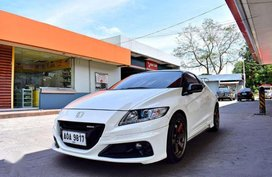 2014 Honda CRZ AT Super Fresh 848t Nego Batangas
