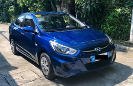 Hyundai Accent 2017 Automatic Gas For Sale