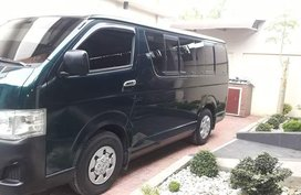 2011 Toyota Commuter 2.5 Diesel For Sale
