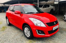 2016 SUZUKI SWIFT HATCHBACK A/T For Sale