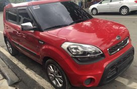 Kia Soul AT 2012 FOR SALE
