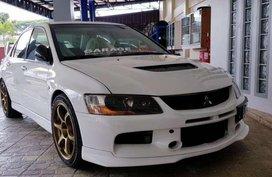 2002 Mitsubishi LANCER evolution 7 FOR SALE