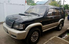 SELLING Isuzu Trooper 2003