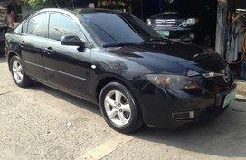 Mazda 3 sedan 2010 mdl FOR SALE