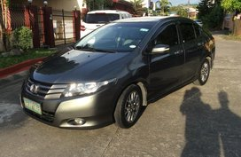 Honda City 1.5E 2010 Model Gray For Sale