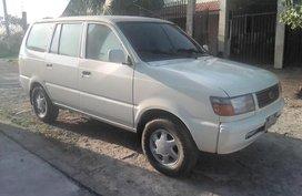 Toyota Revo DLX 2000 Diesel White For Sale